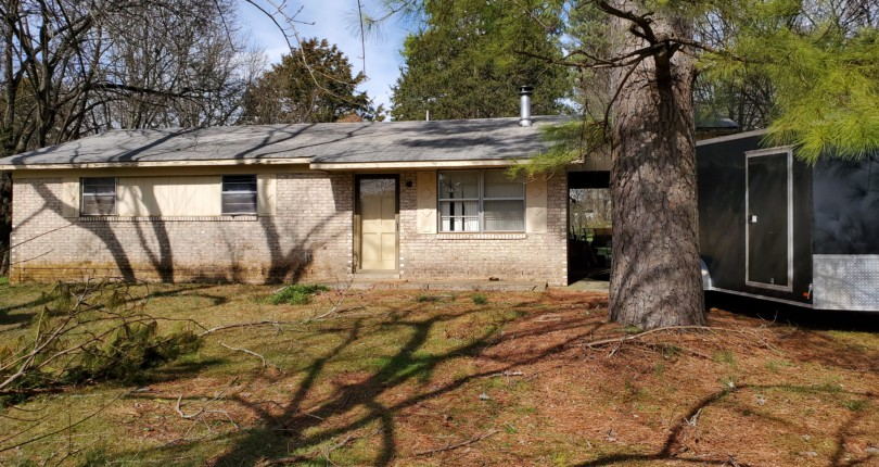 275 Trojan Dr Hazel Green , AL Online Only Auction